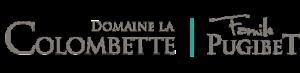 Logo Vignoble Pugibet, Béziers