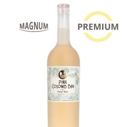 Bouteille Magnum Pink Colomb Bay