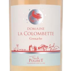 Etiquette Magnum Tradition Grenache Rosé