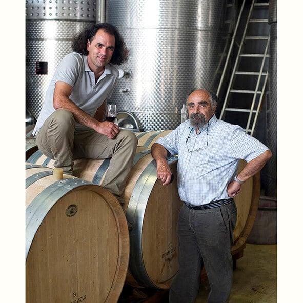 Famille Pugibet, vignerons à Béziers depuis 1890