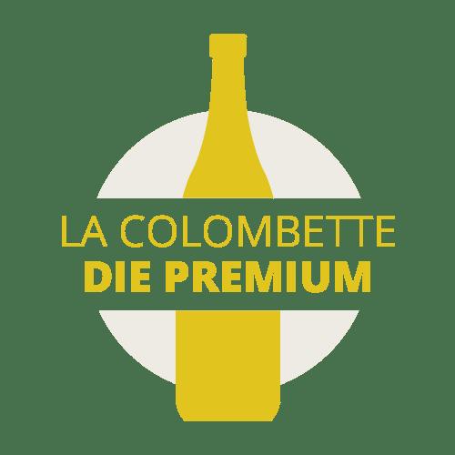 Gamme de vin Premium