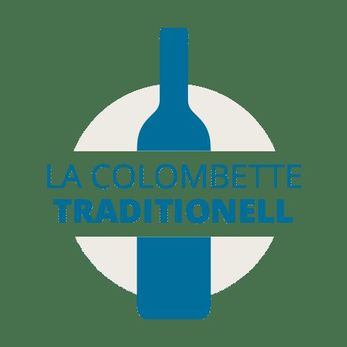 Gamme de vin tradition