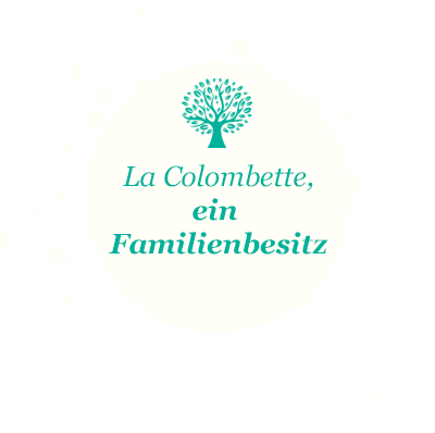 Accueil Domaine la Colombette - Béziers