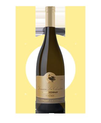 Chardonnay demi-muid La Colombette