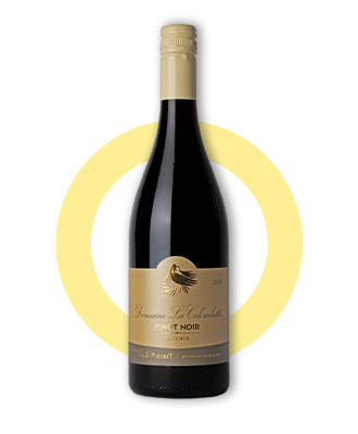 Pinot Noir La Colombette